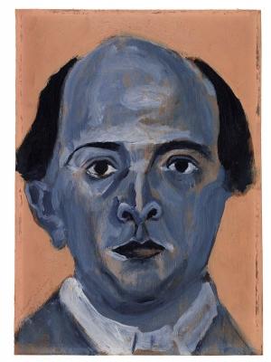 Arnold Schönberg. Visions et Regards