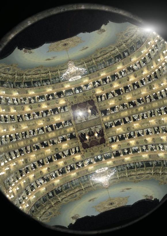 Opéra Monde